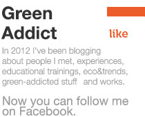 Green Addict on Facebook